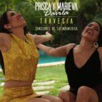 """Prisca and Marieva Dávila """"Travesía-Canciones de Latinoamérica"""" (2017)"""